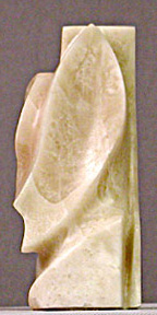 Alabaster Stone Sculpture